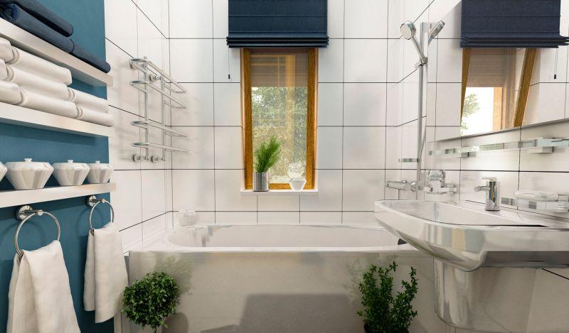 Dwie łazienki W Domu Czy Warto